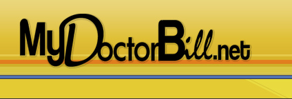 My Doctor Bill - Pay Doctor Bill Online